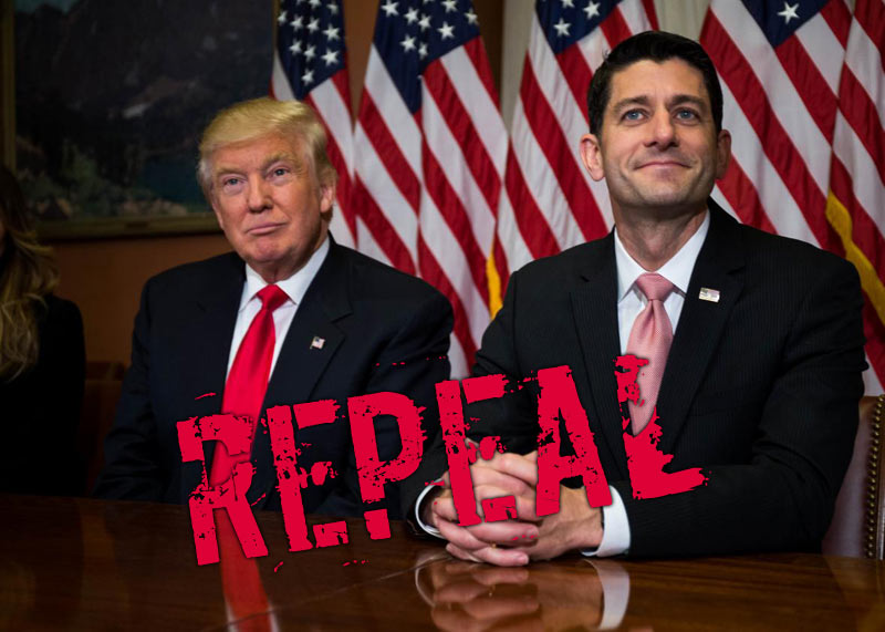 Does Repealing Obamacare Give More Choice, Still Cover Pre-Existing Conditions?