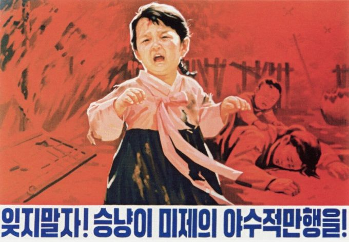 The Insanity of a 'Limited' Attack on North Korea